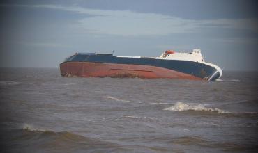 Аварии кораблей в морях и океанах — подборка