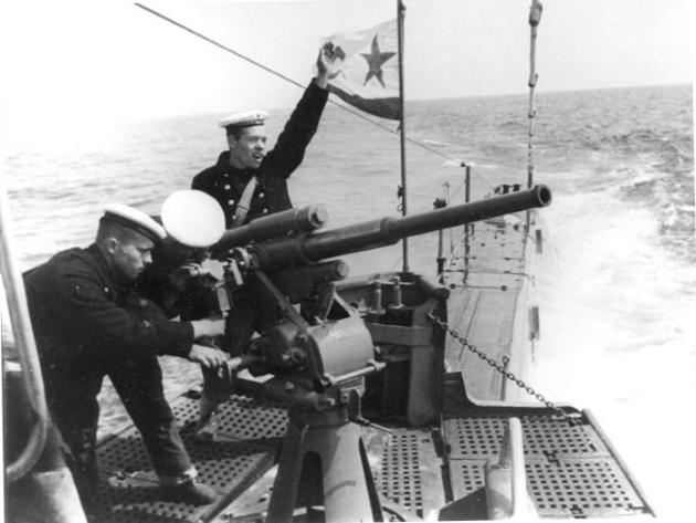 Морские сражения Второй мировой