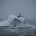 Боевой корабль Кузнецов