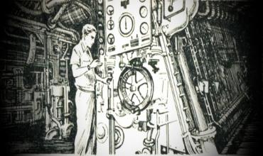 Oiler и Wiper, разница между мотористом первого и мотористом второго класса