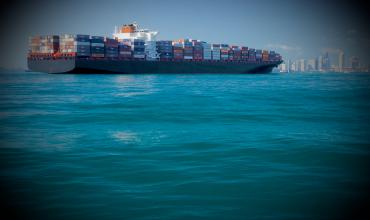 Как с рыбодобывающих судов перейти на торговый флот?