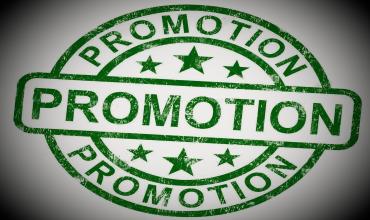 Что дает вам промоушн (promotion) при трудоустройстве в другую компанию?