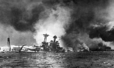 Морские сражения Второй мировой войны