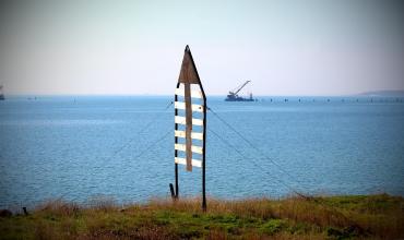 Береговые навигационные знаки