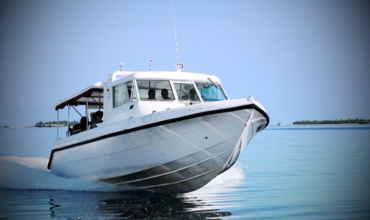 Классификация и виды маломерных судов