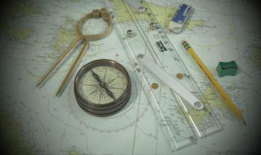 Набор для практической навигации — для чего все это нужно?