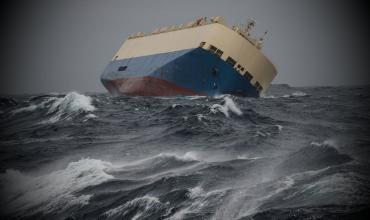 Статическая остойчивость судна