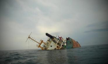 Авария как термин морского права