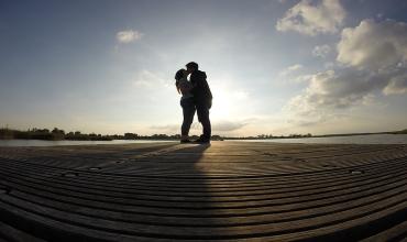 Каково быть женой моряка?