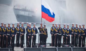 Черноморский флот – создание и создатели