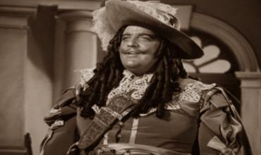 Генри Морган – пират на службе английской короны