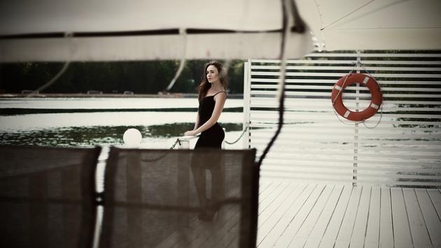Быть женой моряка