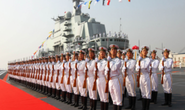 Авианосец Ляонин – самое выгодное приобретение Китая
