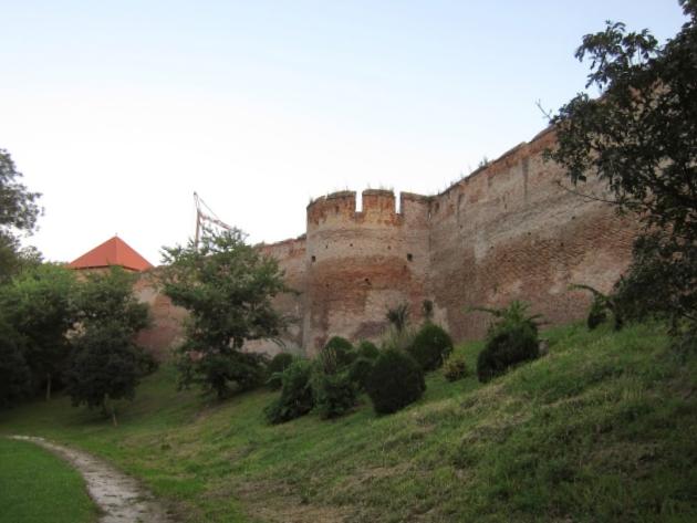 Крепость Илок