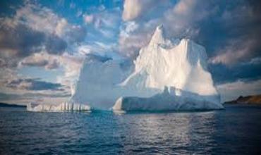 Море Лабрадор — между Арктикой и Атлантикой