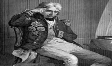 Адмирал Нельсон — проклятие золотых галеонов