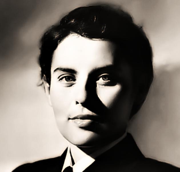 Валентина Орликова