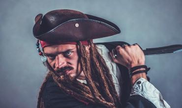 Пираты — правдивая история