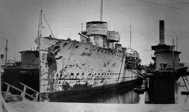 Последняя эскадра России: трагическая кончина Черноморского флота в Бизерте
