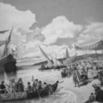 Путешествия мореплавателей
