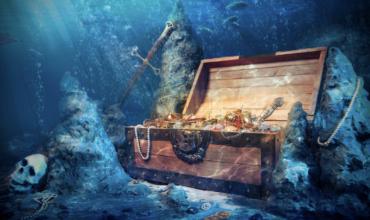 Толоса – сокрытая в глубинах океана
