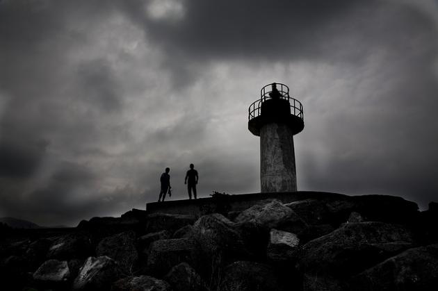 Береговые маяки