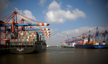 Развитие мирового судоходства в современном мире