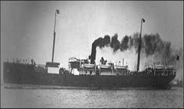 Вольтурно – самоотверженный подвиг русских моряков