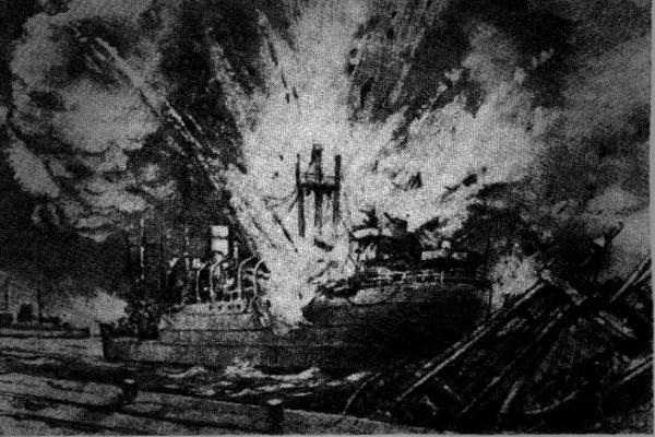 Форт Стайкин – ужас Бомбея