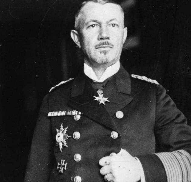 Рейнхард Шеер
