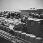 Катастрофа на Ладожском озере