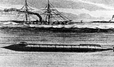 Роберт Фултон и Наутилус капитана Немо – правдивая история создания