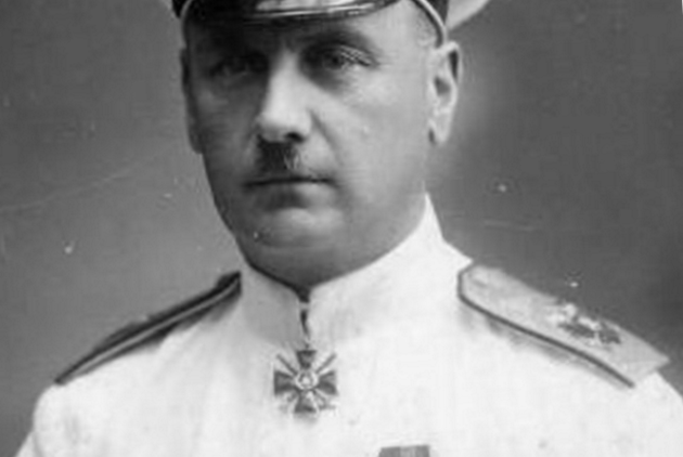 Адмирал Старк