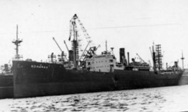 Крушение парохода Харьков – главная спасательная миссия ЭПРОНа