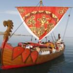 Первые корабли