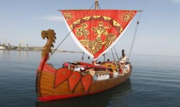 История судоходства