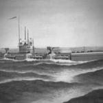 Подводная лодка Пантера