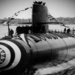 Подводная лодка Скорпион