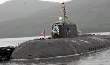 Подводная лодка Касатка — новое слово в развития боевых субмарин России начала XX века
