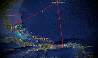 Жертвы Бермудского треугольника