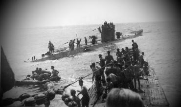 Крушение Лаконии – благородный поступок немецкого капитана