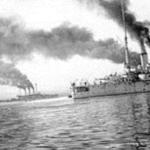 Ведение морской войны