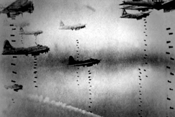 Оборона Кольского полуострова силами Северного флота в годы Великой Отечественной войны
