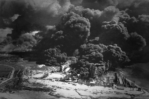 Гранкан - Селитровой катастрофой Техас-Сити