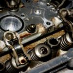 Рабочие процессы дизельных двигателей