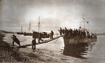 Северный флот в Великой Отечественной войне