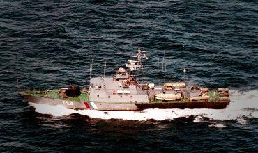 Сторожевые корабли флота – классификация и назначение