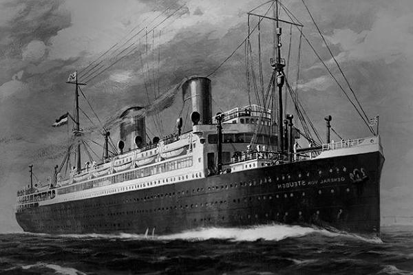 Ганнибал – крупнейшая морская эвакуация в истории человечества
