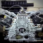 Газообмен 4-тактных двигателей