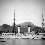 Броненосный крейсер Рюрик